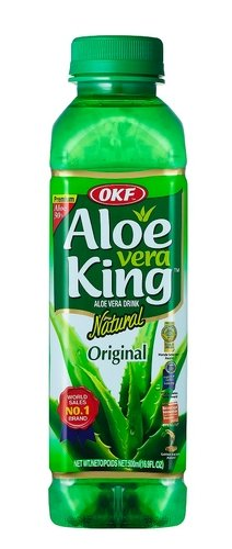 OKF - Aloe Vera Juice King - 500ml x 20