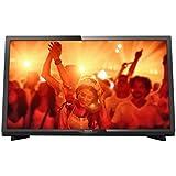 Philips 24PHT4031 60 cm ( (24 Zoll Display),LCD-Fernseher,50 Hz )