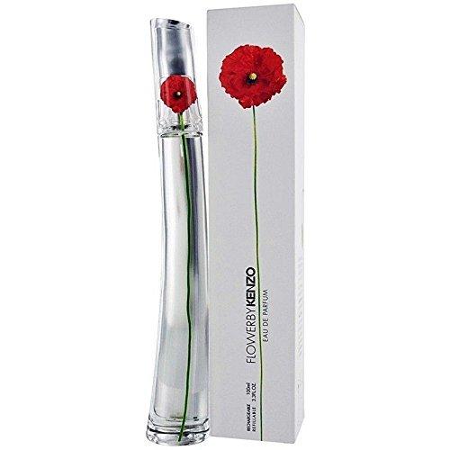 d905719dd Kenzo Flower Eau de Parfum Spray for Women - 100 ml