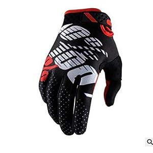 41mW2qy9GNL. SS300 Folwme Unisex Motocross Racing Mountain Bike Bicicletta Guanti da Ciclismo Guanti Sportivi da Esterno Guanti da Dita…