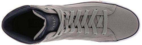 Polo Ralph Lauren Harvey Fashion Sneaker M G/N Nv