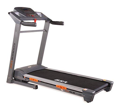 BSA Adler TX-006 - Motorized Treadmill