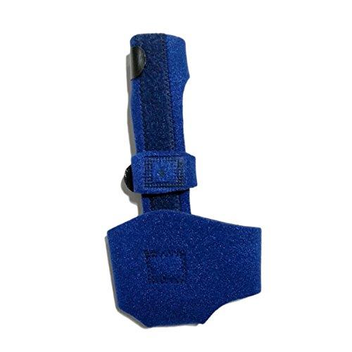 ULTNICE Hand-Splint Finger Bandage zur Verlängerung, verstellbar, mit Gürtel Unterstützung in der Hand -