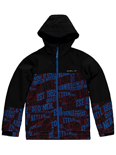 O'Neill Kinder Snowboard Jacke Hubble Jacket Boys