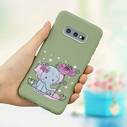 Zoom IMG-3 Huphant Coque en silicone pour