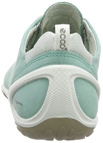 Ecco BIOM LITE, Chaussures Multisport Outdoor femme Turquoise - Türkis (GRANITE GREEN/SHADOW WHITE59503)