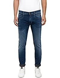 Replay Anbass, Jeans Homme