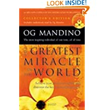The Greatest Miracle in the World (With CD)