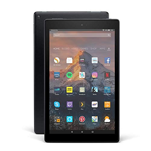 Fire HD 10 Tablet with Alexa Han...