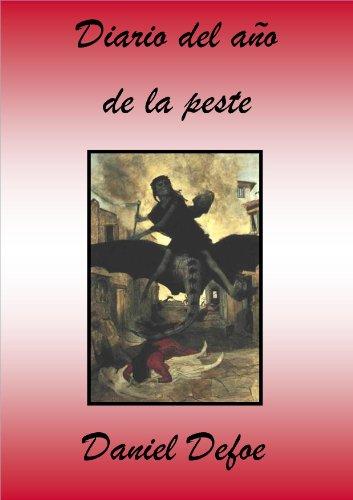 Diario del año de la peste por Daniel Defoe