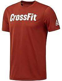 Reebok RC Fef tee-Speedwick Camiseta 36be05520c51f