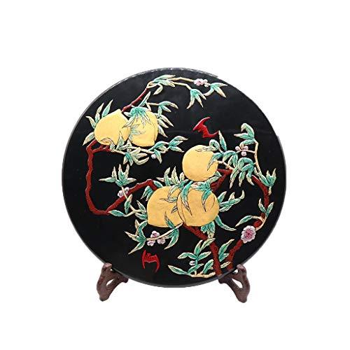 Cookware to take home Dekoration Tag Handwerk China Drängen Einiger Traditioneller Maler Chinesische Kunst Kleine Wackeln, Teller