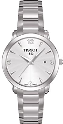 Tissot T-Classic Everytime Mujer T057.210.11.037.00