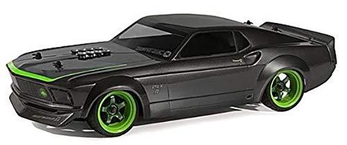 HPI Racing 69 Ford Mustang Brushed 1:10 RC Modellauto Elektro Straßenmodell Allradantrieb RtR 2,4 GHz