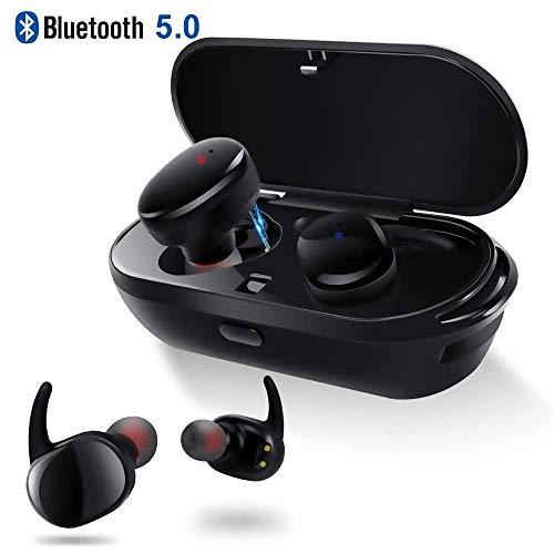 Praktische Kopfhörer mit top ladefunktion