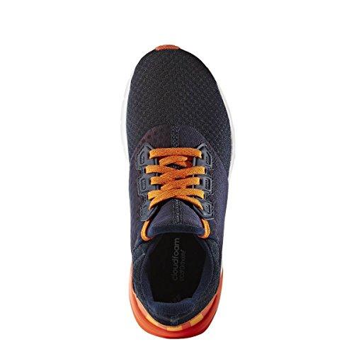 promo code 72f12 6b89b ... adidas Falcon Elite 5 Xj, Chaussures de Tennis Mixte Enfant Marron ( Marunisedoso ...