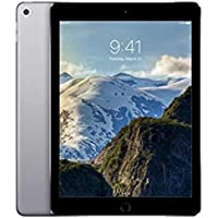 "Apple iPad 9.7"" WiFi 32GB (5th Generation 2017) (Renewed)"