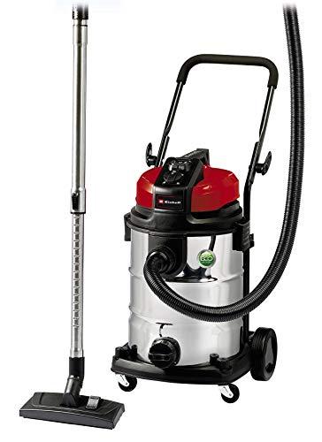 Einhell Expert 2342363 Aspirador seco/ liquido TE-VC 2230 SA de tipo industrial, 1150 W, 30 L, color...