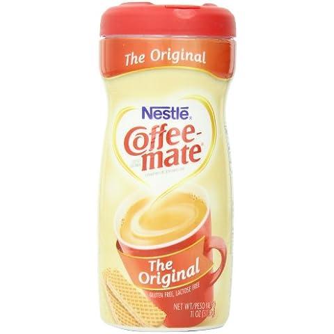 Original Flavor Powdered Creamer, 11-oz., Sold as 1 Each
