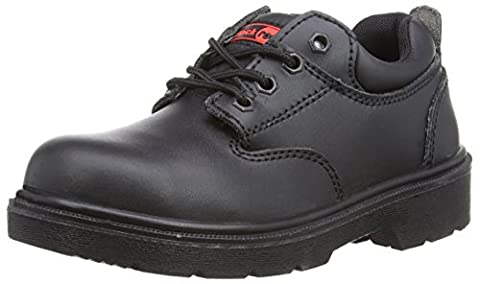 Blackrock Unisex-Adult Ultimate Shoe S3 SRC Black