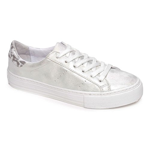 No Name ,  Sneaker donna, bianco (bianco), 38