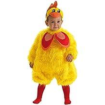 LLOPIS Disfraz bebe gallina
