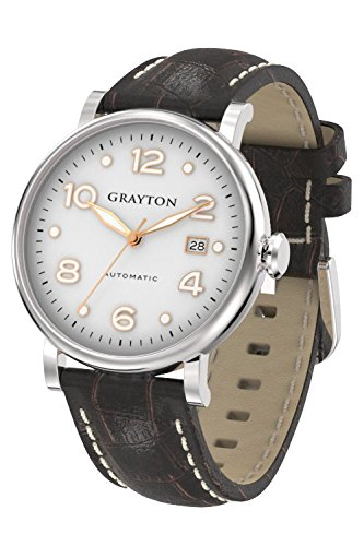 s.8-44-031Grayton Automatic Watch for Men