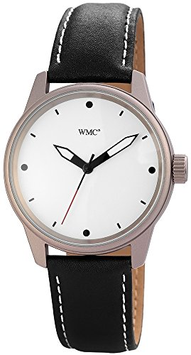 WMC Herren-Armbanduhr Analog Model 8641