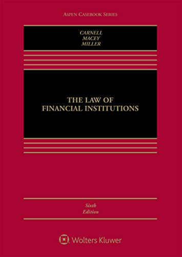 the-law-of-financial-institutions-aspen-casebook