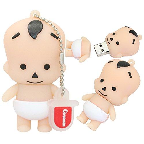 Pendrive 4 GB USB Stick U Disk Baby Kind Junge Memory Thumb Stick