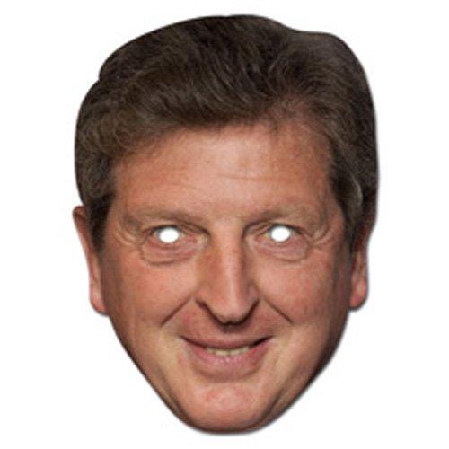 eed2c8af0ffe6 Mask-arade Roy Hodgson Celebrity Face Mask (Mask Headpiece