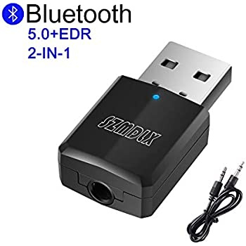 CARPURIDE Bluetooth Transmitter Sender für TV: Amazon.de