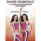Danse orientale et conditionnement physique