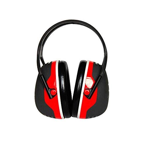 FS Schalldichte Ohrenschützer, Ohrenschützer Erwachsene Schlafende Kopfhörer Komfortable Geräuschreduzierung Professionelle Lärmschutzmanufaktur Factory X5A Schalldichte Ohrenschützer