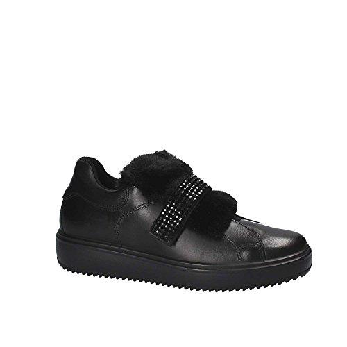IGI&CO 8799 Sneakers Donna Nero