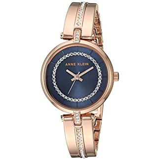 Anne Klein – Reloj de Pulsera con Cristales Swarovski para Mujer
