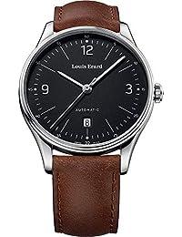 Reloj Automático Louis Erard Héritage Classic, Negro, Día, ...