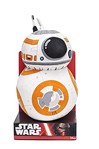 Bb8 Star Wars - Joy Toy - 1500084 - Peluche -