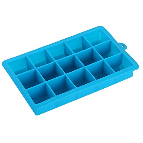Cube Tray Materialien Desert Cocktail Juice Maker Square Mold-Tools Basteln 2 (Kontaktieren Halloween Linsen)