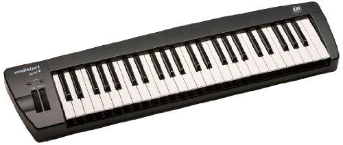 Miditech MIT-00115 Midistart Music 49 Keyboard Pro Keys