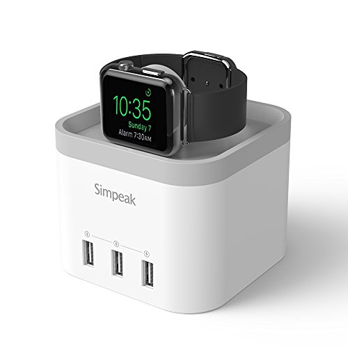 simpeak-soporte-para-apple-watchcargador-para-apole-watch-con-3-puertos-usb-base-de-carga-charge-sta