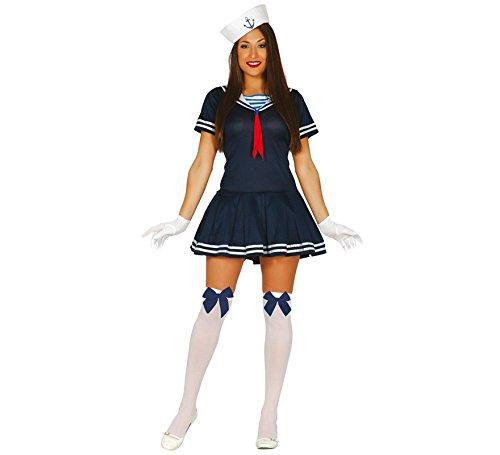 Imagen de disfraz de marinera para mujer