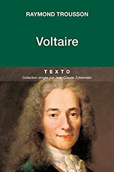 Voltaire (BIOGRAPHIES) (French Edition) eBook: Raymond