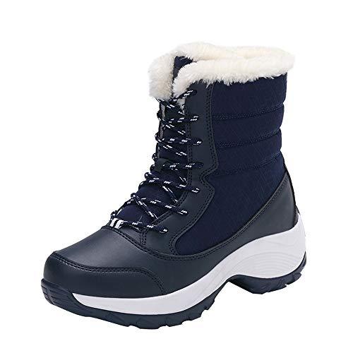 Botas de Nieve para Mujeres