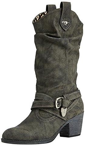 Rocket Dog Sidestep - Boots - - - - femme