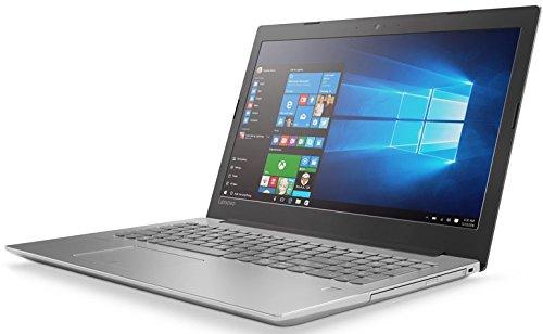 "Lenovo Ideapad 520-15IKB - Ordenador portátil de 15.6"" FullHD (Intel Core i7-8550U, 8 GB RAM, 1 TB HDD, Nvidia GeForce MX150, Windows 10 Home) gris metalizado - Teclado QWERTY Español"