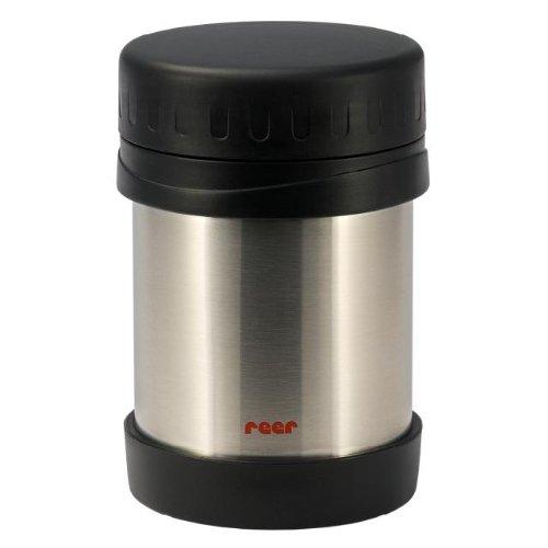 Preisvergleich Produktbild Reer 90400 - Edelstahl - Warmhaltebox für Nahrung, 350 ml