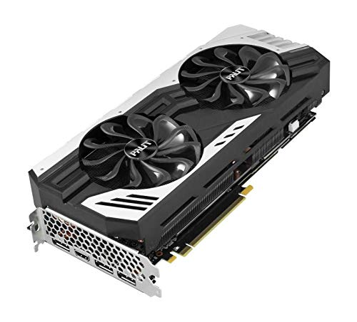 Palit GeForce RTX 2070Super Jetstream Grafikkarte - 3X Displayport/ 1x HDMI