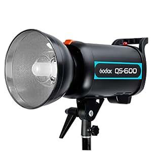 Godox QS-600 Flash de studio compact 600Ws en monture Bowens