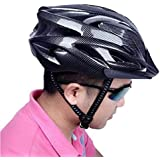 Cocosmart Cycling Helmet 18 Vents Ultralight Integrally-molded Sports Cycling Helmet with Visor Mountain Bike Bicycle Adult